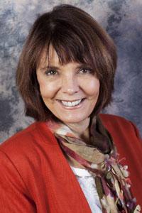 Jeanne Barreta