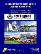 Massachusetts Real Estate License Exam Prep Book Second edition