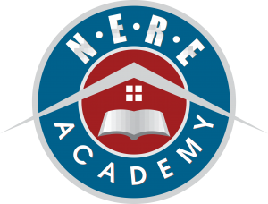 New England Real Estate Academy logo